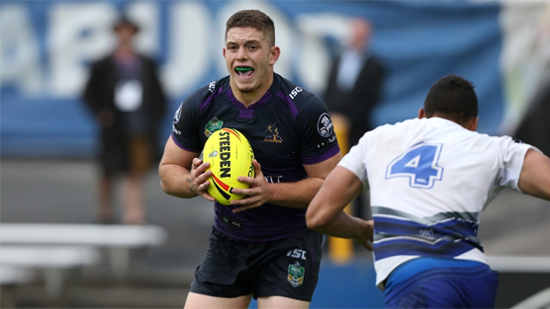Harlan Collins (Photo: Grant Trouville/NRL Photos)